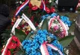 Uroczystości pogrzebowe majora Zygmunta Włodarczyka w dniu 04.12.2020r.